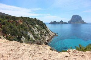 Detectives en Ibiza