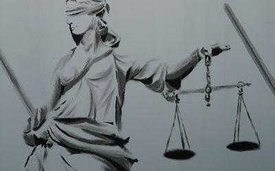 Sanción del Consejo General del Poder Judicial a un Juez de Ávila
