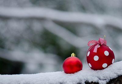 Feliz Navidad.