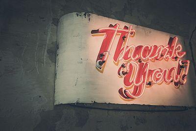 Thanks. Gracias